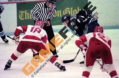 1996-1997 Men's Hockey