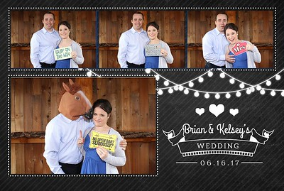 Campbell Wedding Photobooth 6.16.2017