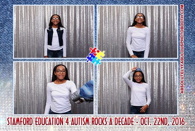 Stamford Education 4 Autism's 10th Annual Concert