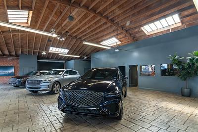 Genesis Santa Monica July 2021