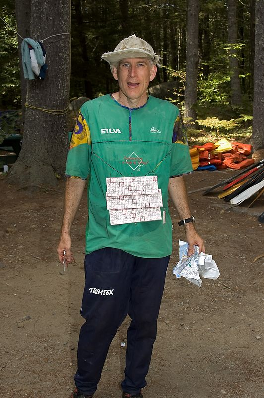 A mega-course finisher