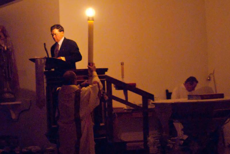 2010 Easter Vigil Mass