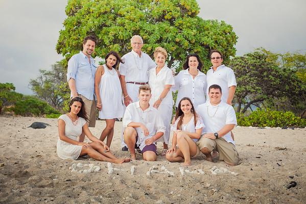 Cicala Family