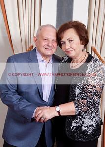 Maxine & Norman's 50th Anniversary