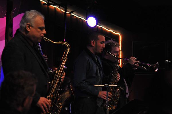 Doug Woolverton plays A Tribute To Miles Davis - 2014