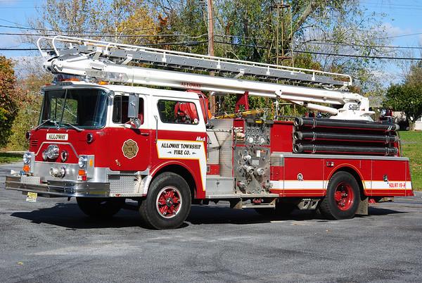 Alloway Twp Fire Company