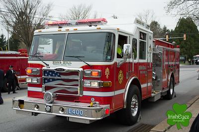 Edge Hill Fire Company