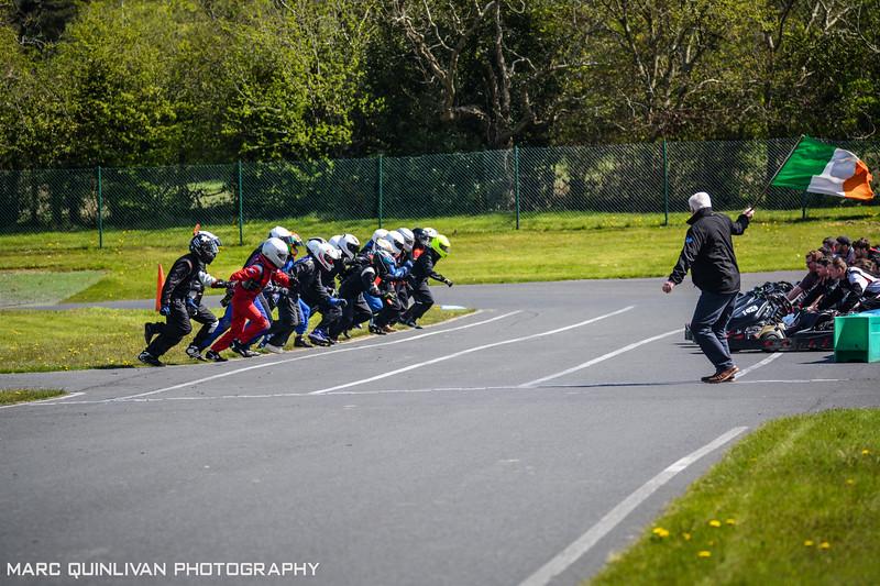 24 Hour Karting Series