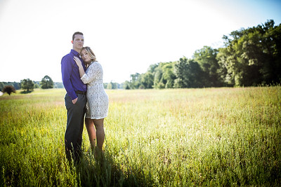 Kaitlyn & Rich  |  Engagement Pictures