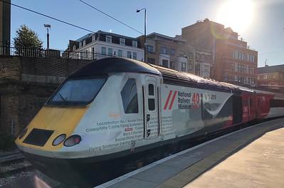 Cambridge, Peterborough, Huntingdon, St Neots & Moorgate Branch (31-10-2018)