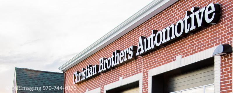 Loveland Chamber - Christian Brothers Automotive Ribbon Cutting - 03/21/2019