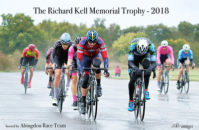 The Richard Kell Memorial Trophy - 2018
