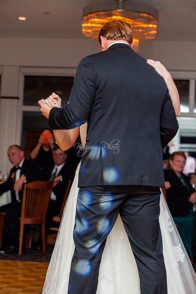 Dances - Barbara and Michael
