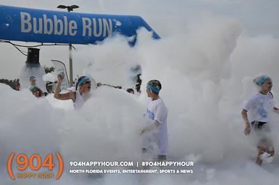 Bubble Run - 8.5.17