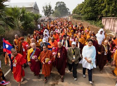 Jethian Pilgrimage Walk