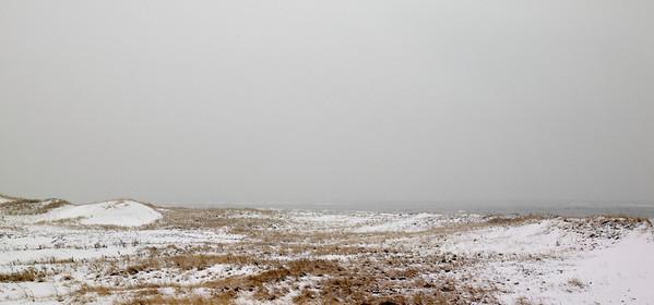Cape Ann, MA winter landscapes