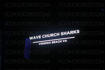 Wave Church Sharks Emmerald senior