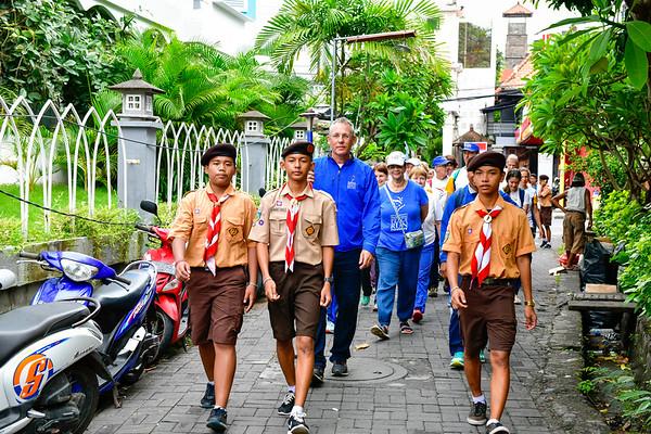 Peace Run Programs 2019