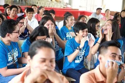 HS Buwan ng Wika 2017
