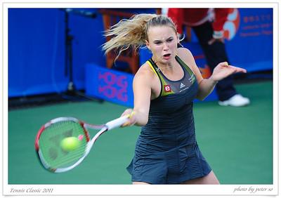 Hong Kong Tennis Classic 2011