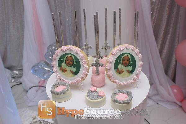 Tiffany & Kwesi