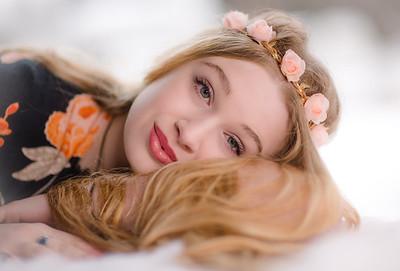 Miss Katarina Marie Hoyer