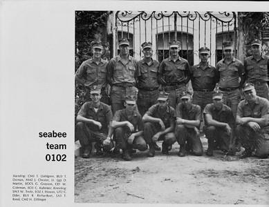 0102...Phu Vinh...June 68 to Feb 69