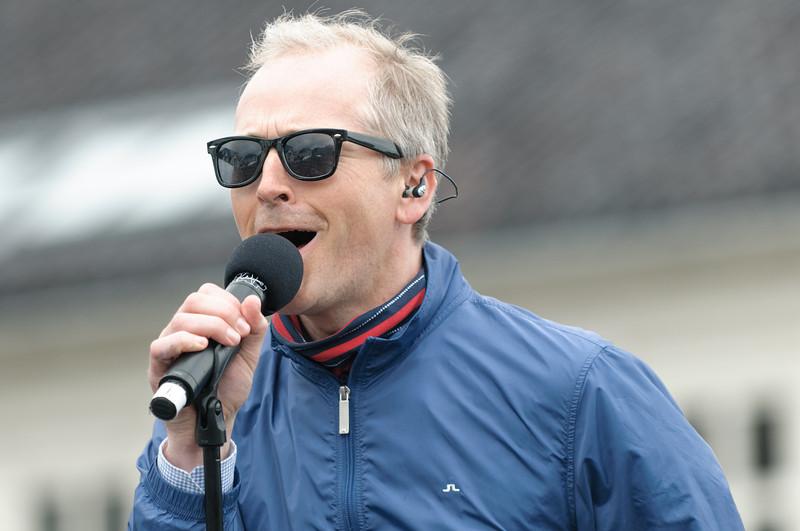 """Morten Abel, der """"Wolfgang Niedecken"""" von Stavanger."""