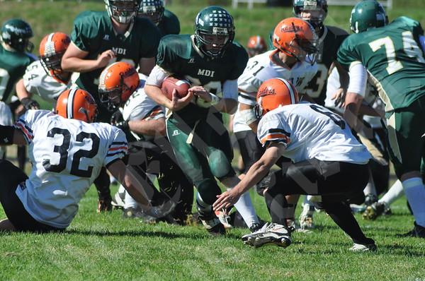 MDI vs. Winslow: October 2, 2010