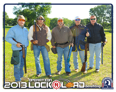 2013 Operation Lock N Load