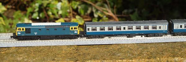Dapol Class 33