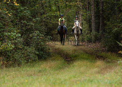TWHANJ Fall Poker Ride