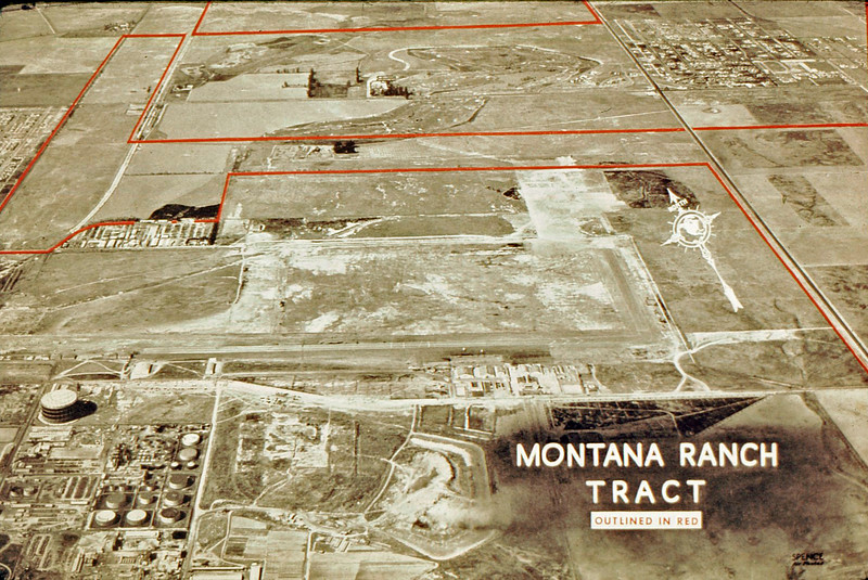 Montana Ranch, 1933