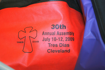 Tres Dias International - 30th Annual Assembly, Cleveland, OH