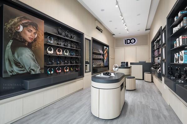 IDO Audio Store