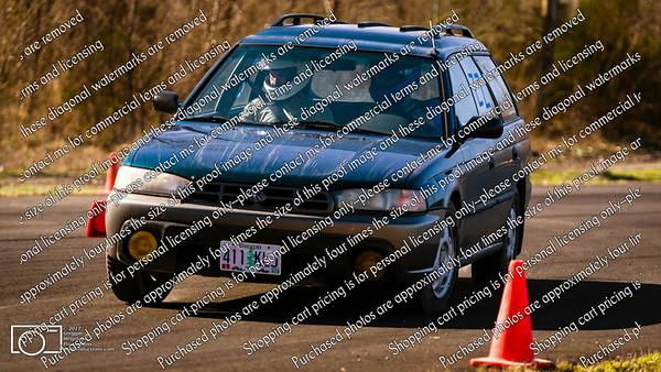 22 Subaru Wagon