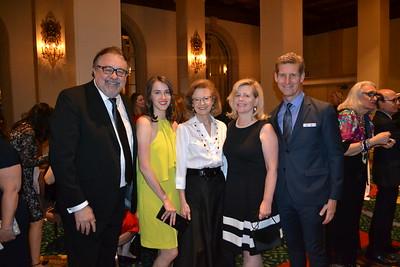 LACC Gala Bel Canto Honors Three