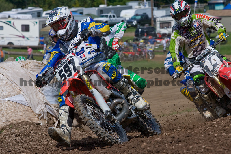 27th Annual Pennsylvania State Motocross Championships 09-13-2009