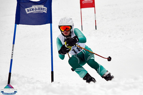 FEB 20th-J5 Giant Slalom
