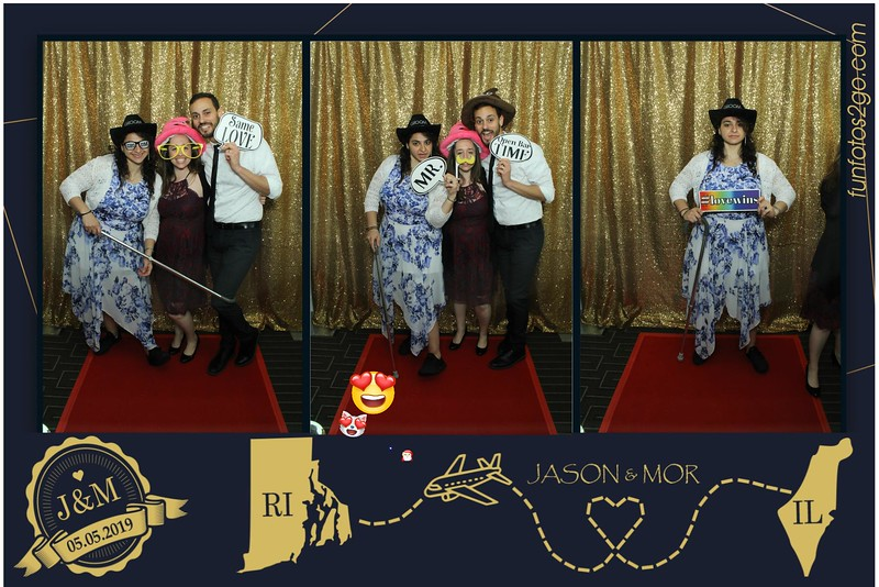 Jason & Mor