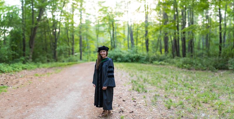 Dom's Grad Photos