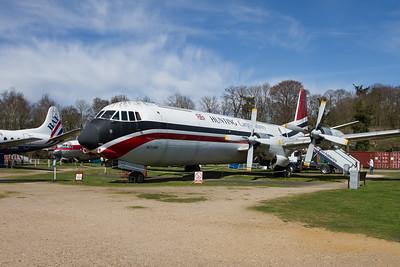 Vickers Aircraft Company