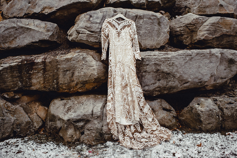 Requiem Images - Luxury Boho Winter Mountain Intimate Wedding - Seven Springs - Laurel Highlands - Blake Holly -33.jpg
