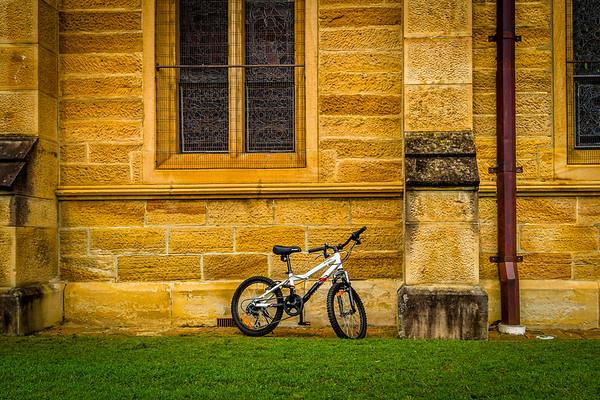 Parramatta : All Saints Church