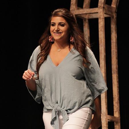 Contestant #9 - Elaina