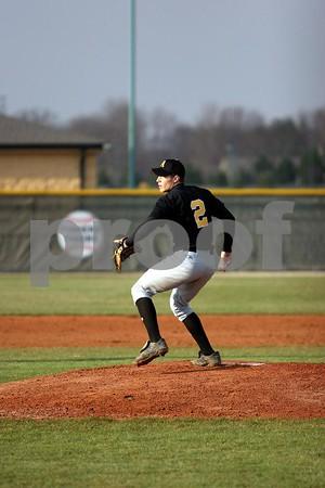 Baseball Cnty Trny Championship Brownsburg v Avon