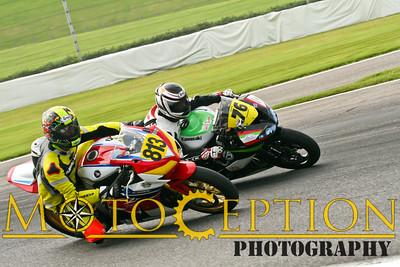 Race 16 - Senior SB Ex & Nv