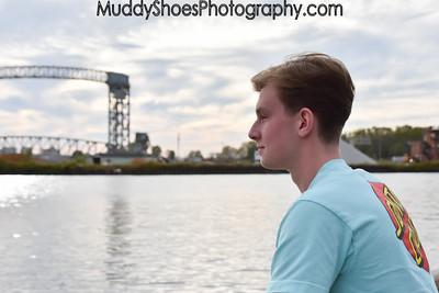 Brandon Huebler - Avon HS '20