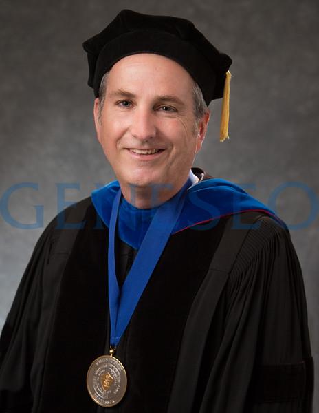 Michael Oberg (Dinstinguished Teaching Professor)