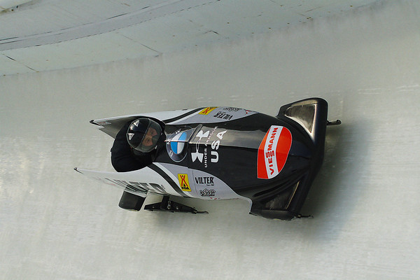 Bobsled World Cup